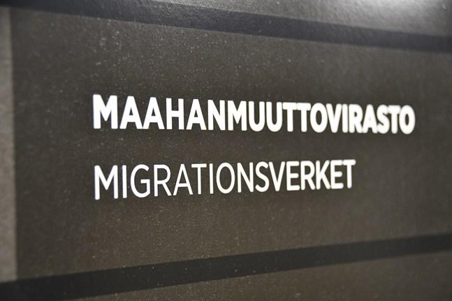 Migrationsverket bekräftade på onsdagskvällen att 24 minderåriga personer från Grekland hade nått Finland.