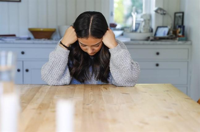 Var tionde kvinna över 20 år behandlades för problem med sköldkörteln under 2019 i Sverige. Arkivbild.