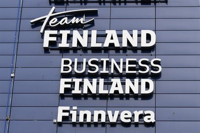Business Finland ska få dela ut bidrag på upp till 800000 euro.