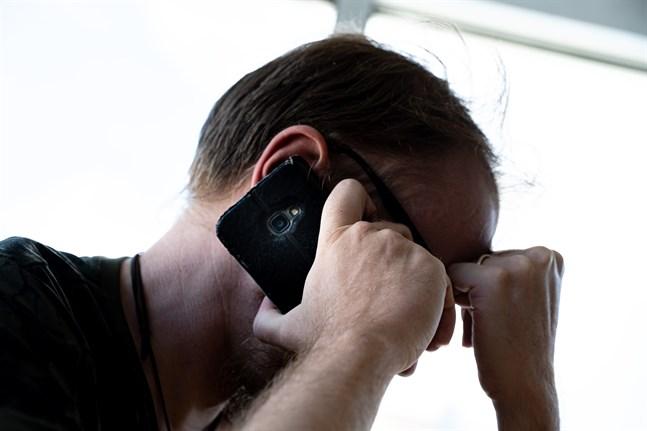 Coronapandemin orsakar stress, och långvarig stress kan vara farlig. Samtalen till kriscentret Valos stödtelefon ökade med 46 procent under våren.