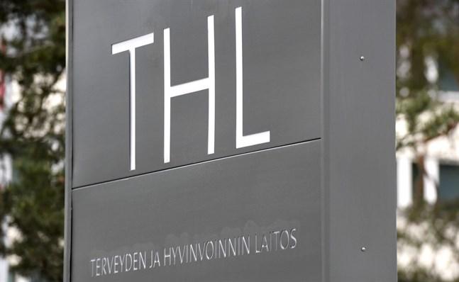Institutet för hälsa och välfärd meddelar att flera nya coronfall konstaterats i Finland.