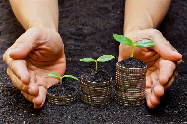 Andra gången jag kom mig ur en andlig isolering var när jag förstod att den hänsynslösa exploatering som blivit allt häftigare sedan andra världskrigets slut behövde övergå i en ekonomisk utveckling med humana och gröna värden och ett ekologiskt ansvarstagande.