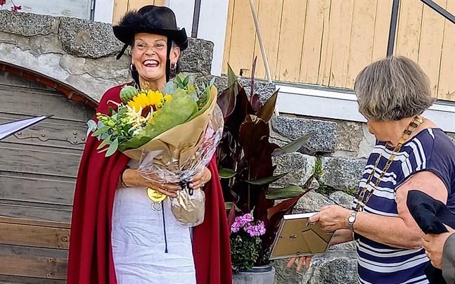I fjol utsågs Gunilla Luther-Lindqvist till Late Jakob. Vem blir det i år?
