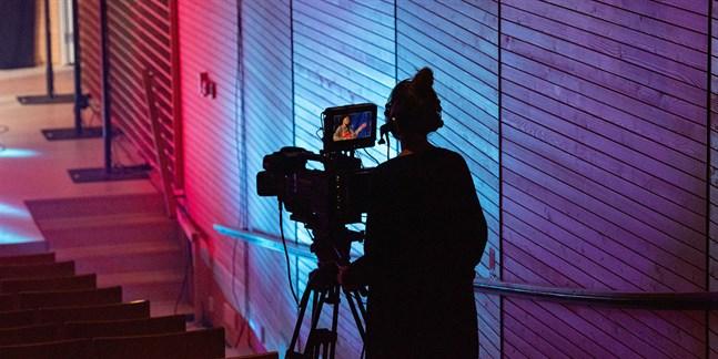Inspelningarna av alla sex kvällskonserter under festivalveckan finns nu att se på www.Kaustinen2020.net.
