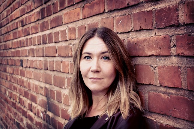 Sofie Stara, ledarskribent på ÖT och VBL.