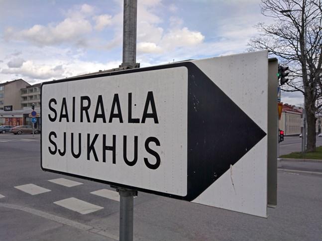 För tillfället får ingen intensivvård på grund av coronaviruset i Finland.