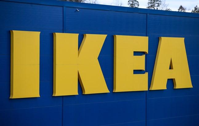 Polska åklagare drar Ikea till domstol. Arkivbild.
