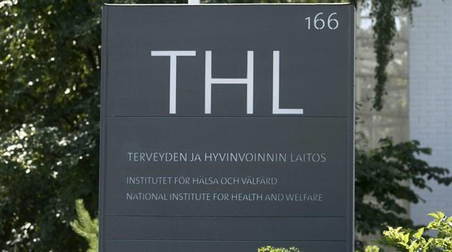 Institutet för hälsa och välfärd har registrerat 13 nya fall av coronaviruset under helgen.