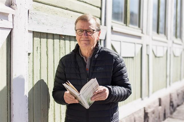 Alla människor, förutom psykopater, har en förmåga att vara empatiska, säger psykologen Sture Enberg.