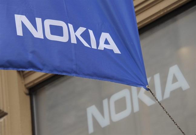 Trots coronapandemin vände Nokia förlust till vinst under andra kvartalet. Arkivbild.