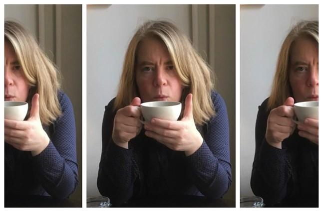 Heidi von Wright är en de författare som ger ut en bok på Marginal förlag i höst.