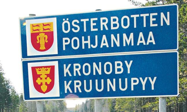Vilka funktioner kommer Österbotten att placera i Kronoby och vilka utrymmen och tillgångar behöver välfärdsområdet för det, vad blir kvar som belastning för kommunen, skriver Henrik Huhta.