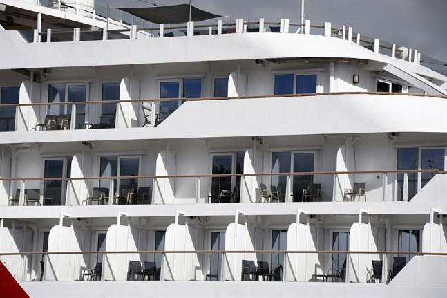 Coronautbrottet hos Hurtigruten har fått andra norska att vidta åtgärder för att hindra smitta. Arkivbild.