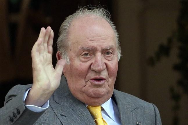 Enligt flera spanska medier planerar Juan Carlos att bosätta sig i Dominikanska republiken. Arkivbild.