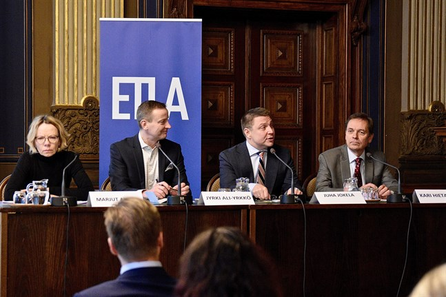 Etlas forskare och specialister inleder ett tätare samarbete med World Economic Forum.