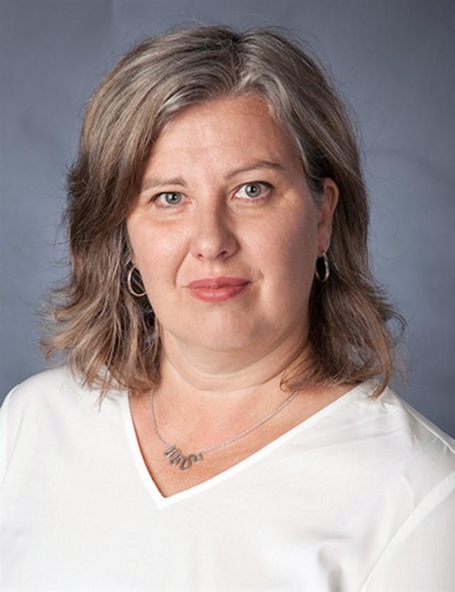 Teresa Laine-Puhakainen