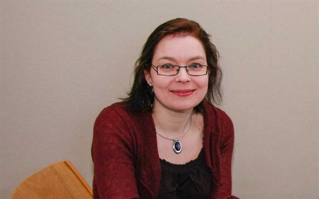 Johanna Gummerus är biträdande professor i marknadsföring på Svenska handelshögskolan.