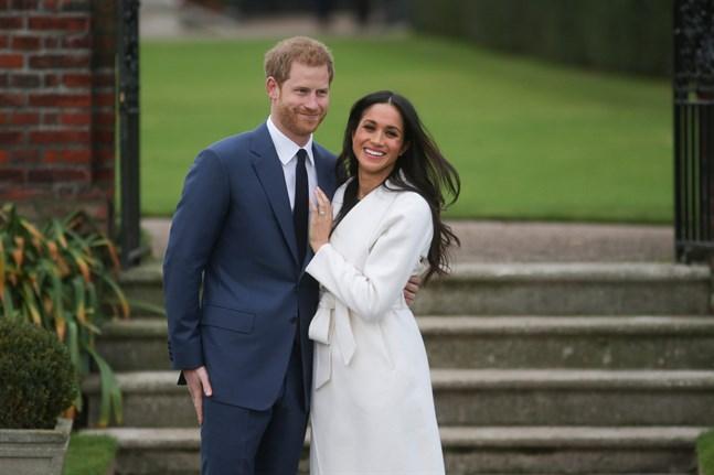 Prins Harry och Meghan har köpt ett hus i Santa Barbara.
