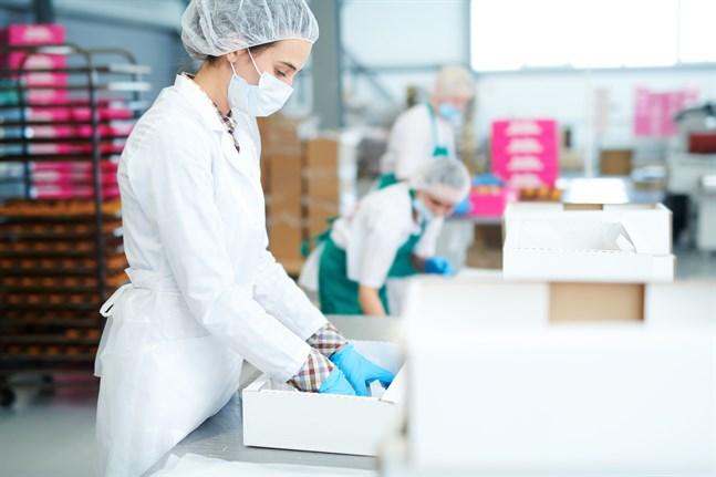 I Österbotten står livsmedelssektorn för en betydande del av arbetsplatserna och skatteintäkterna, skriver Kjell Skoglund.