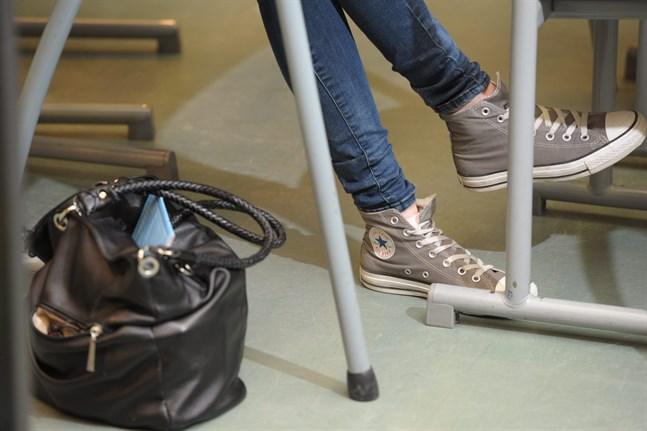 I den återkommande enkäten Hälsa i skolan framkommer flera försämringar vad gäller högstadieelevernas hälsa och välmåga.