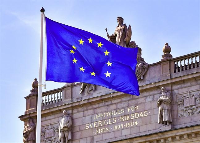 Antalet sysselsatta i EU-länderna minskade under årets andra kvartal med 5,5 miljoner. Arkivbild