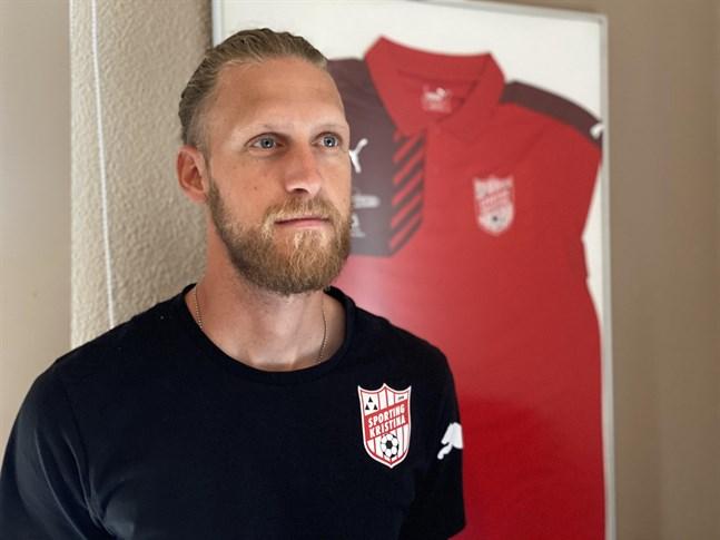Matt Poland och hans Sporting inkasserade en ny förlust i fotbollstrean.