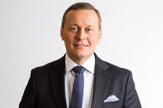 Carl Pettersson har varit vd för Veritas sedan 2017. Nu övergår han till nya uppgifter. Han blir vd på Elo.