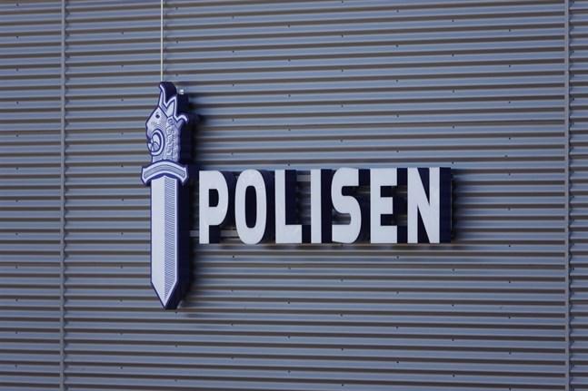 Polisen i Österbotten hittade ett lik i Vetil på onsdagen.