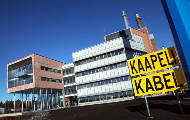 Vasa Elektriska är redan i dag en av Finlands största producenter av vindkraft, och bolaget fortsätter satsa.
