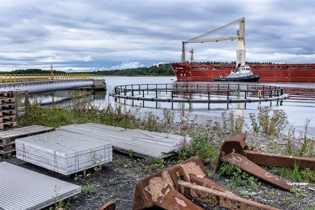 Det är nu fritt fram för Ekofish att inleda sin verksamhet i Jakobstad.