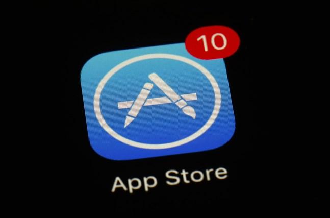 """Apple sätter stopp för alla Epics spel på App Store, inte bara """"Fortnite""""."""