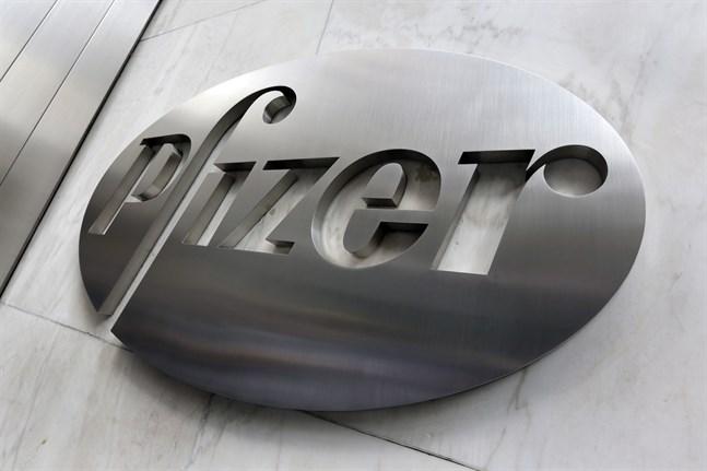 Pfizer hoppas kunna lämna nya besked om ett covid-19-vaccin inom kort. Arkivbild.