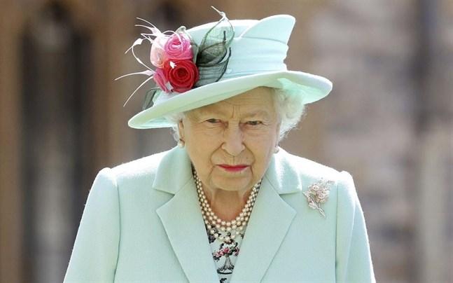 Brittiska drottningens vinterbostad Sandringham House öppnar för drive in-bio.