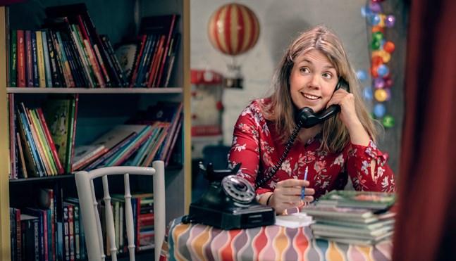 Sanna Sofia Vuoris första bilderbok Ägget (2018) nominerades till Finlandia Junior-priset 2018.