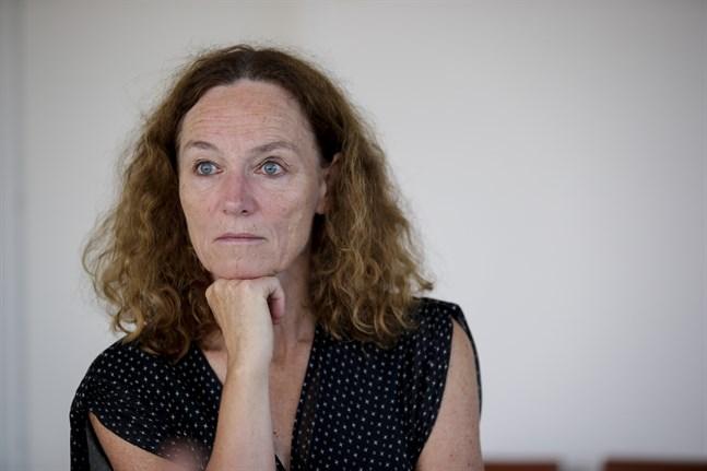 Camilla Stoltenberg, direktör för FHI i Norge.