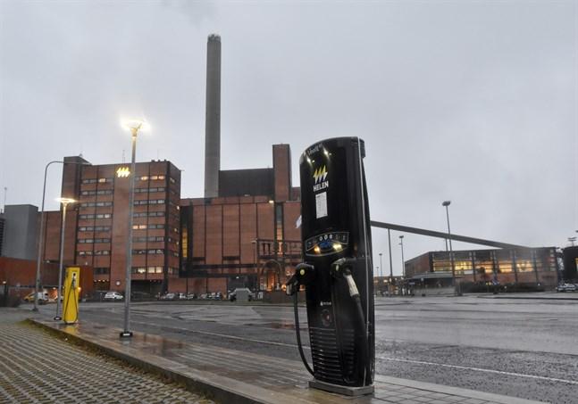 Finlands Naturskyddsförbund kräver mer investeringar för att kunna fasa ut användningen av stenkol och torv inom energiproduktionen.