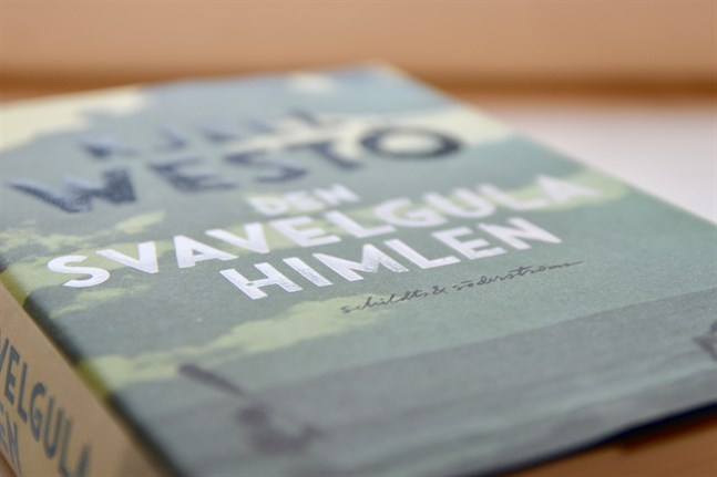 Finlands litteraturexport ökade med 18 procent till 3,71 miljoner år 2019.