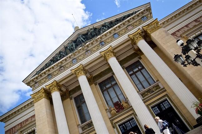Regeringens budgetförhandlingar inleds i Ständerhuset på måndag morgon.