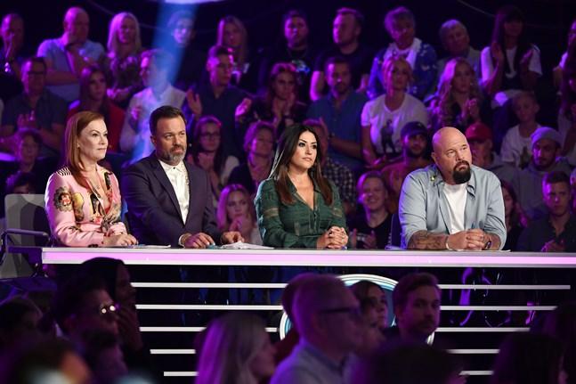"""Det blir publik på fredagsfinalerna i """"Idol"""" i höst, men inte lika många som vanligt. Arkivbild."""