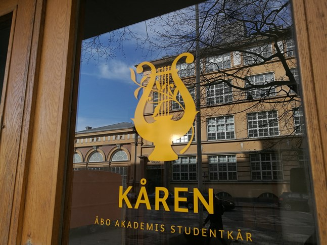 Åbo Akademis studentkår rekommenderar att inga studieevenemang ordnas i Åbo under de närmaste veckorna.