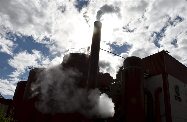 Den sorgliga nyheter ett UPM lägger ner pappersfabriken i Jämsä kom den 26  augusti.