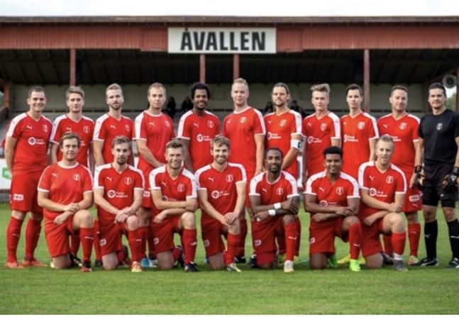 IF Standard spelar seriefinal hemma på Åvallen på torsdag.