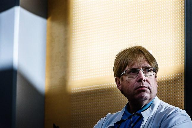 Infektionsöverläkare Maro Rahkonen säger att de nya coronafallen inom Soite härstammar från några få smittkedjor, vilket gör att läget inte ännu är speciellt allvarligt.
