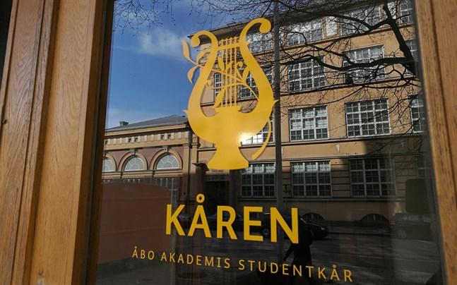 Åbo Akademis Studentkår uppmanar sina medlemsföreningar att följa smittskyddsmyndigheternas rekommendation om att inte ordna evenemang före den 28 september.