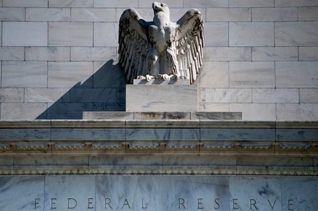 Federal Reserve i Washington DC räknar med nollränta ännu länge.
