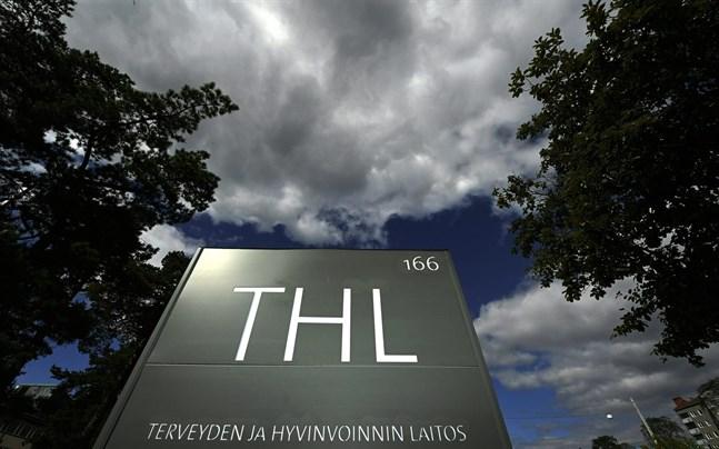 Institutet för hälsa och välfärd rapporterar om 49 nya fall av covid-19 på torsdagen.