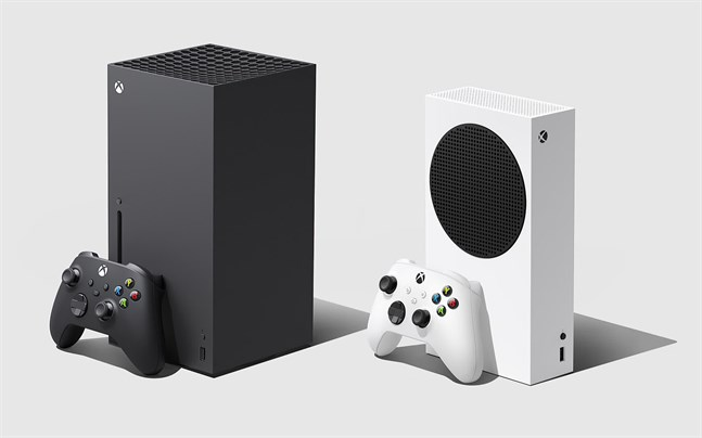 Microsoft storsatsar och spenderar miljarder på att förvärva spelbolaget Zenimax inför lanseringen av sina nya Xbox-konsoler. Arkivbild.