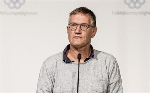 Folkhalsomyndigheten I Sverige Restriktioner I Stockholm Diskuteras Vasabladet