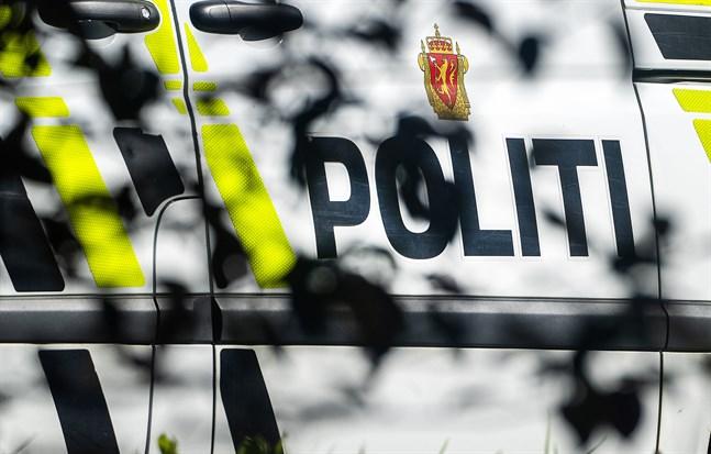 Norsk polis sköt ihjäl en man som uppträtt hotfullt på tisdagen. Arkivbild.