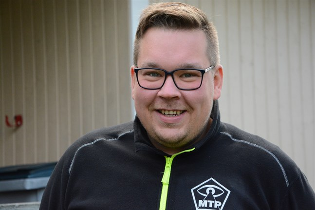 Sporting Kristinas viceordförande och lagledare Hans-Henrik Nordström säger att man inte vill ta några risker. Därför flyttas fredagskvällens match mot NIK fram.
